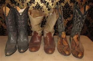 Cowboy Boots Tony Lama Durango