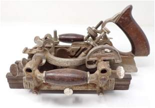 Stanley No 55 Combination Plane Sweetheart