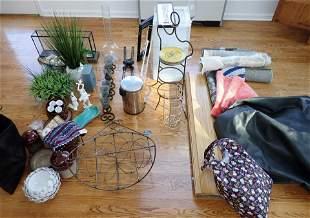 Decorator Items Kitchenware & Misc