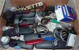 Misc Car Parts