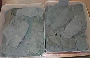 Army Surplus Mittens