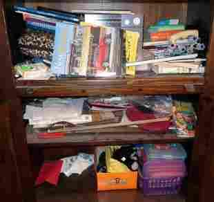 Books Stereo & Misc
