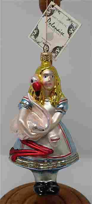 Kurt Adler Polonaise Christmas Ornament