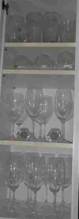 Wine Glasses Misc Glassware