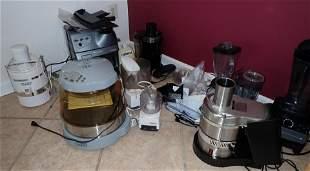 Nuwave Oven Blenders Juicers Small Appliances