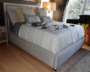 4 Piece Bedroom Set Dresser Queen Bed