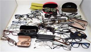 Reading Glasses Michael Kors Wallet / Phone Case