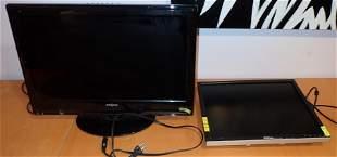 Dell & Insignia Computer Monitors