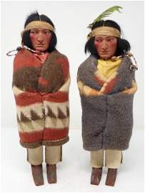 Skookum Indian Bully Good Dolls
