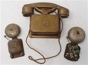 Serv-U-Fone & Bells