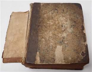 1681 German ? Bible
