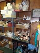 Doll Parts / Partial Room Contents