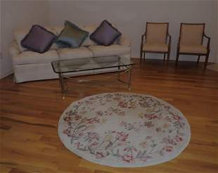 Coffee Table Arm Chairs CD's & Stand