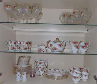Royal Albert Old Country Roses Fine China