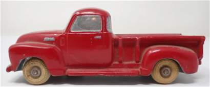 National Products Authentic GMC Scale Model Toy