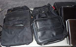 Briefcases Clothing Camera Bags