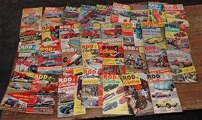 Rod & Custom Magazines