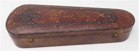Miniature Violin Case