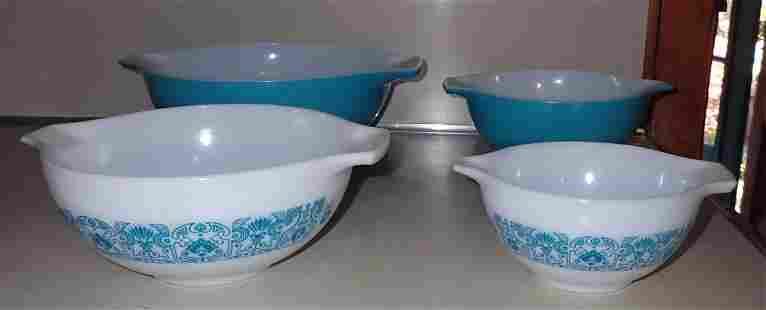 Pyrex Cinderella Bowls