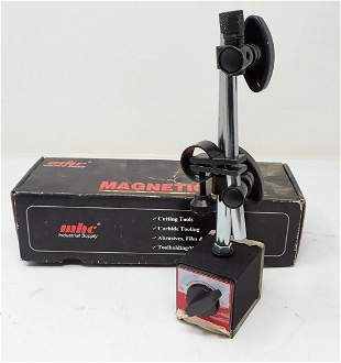 MHC Standard Magnetic Base