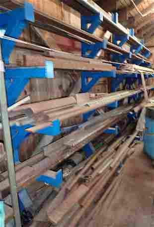 Steel Stock Rebar & Misc
