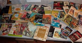 Sci Fi Childrens Stephen King Books