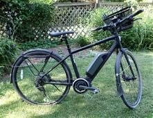 Shimano Trek Conduit E-Bike
