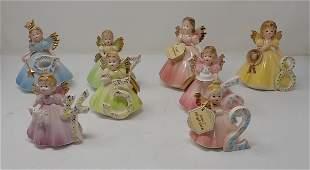 Josef Originals Figurines
