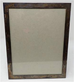 Raimond Sterling Silver Picture Frame