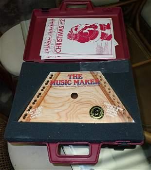 Music Maker Instrument in Original Box