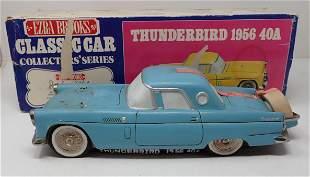 Ezra Brooks 1956 Ford Thunderbird Decanter