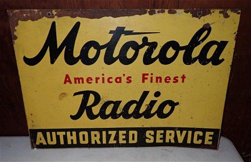 Antique & Vintage Advertisements