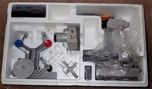 Nintendo Operating Robotic System Robot Rob