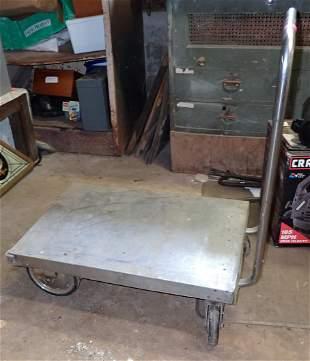 Rolling Cart