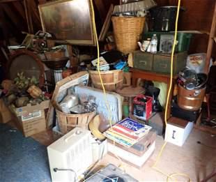 Partial Room Contents