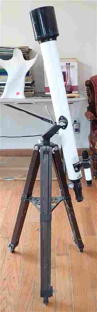 Edu Science Telescope