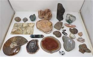 Geodes Rocks Minerals Gemstones