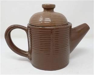 Stangl Indian Summer Teapot