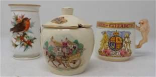 Queen Elizabeth King George Cup Winton Sugar