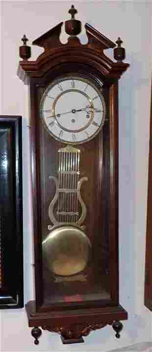 Wall Clock Made in Germany