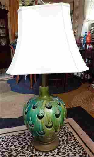 Mid Century Modern Style Lamp