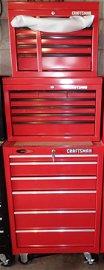 Craftsman Stack Toolboxes