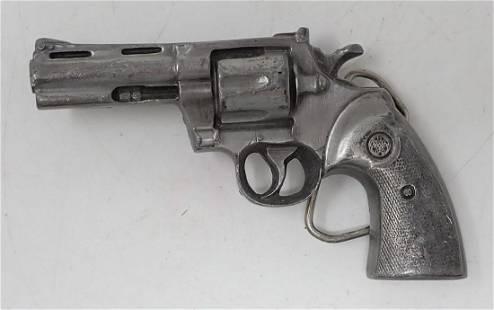 Smith & Wesson Pistol Belt Buckle
