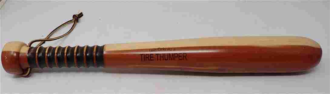 Tire Thumper / Billy Club