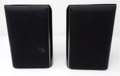 2 Episode ES-300-SAT-3 Speakers