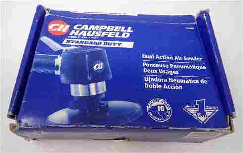 Campbell Hausfeld Air Sander