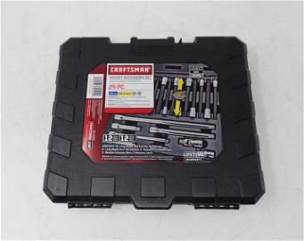 Craftsman 24pc Socket Access Set