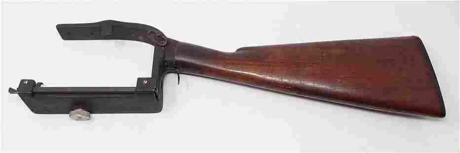 Filmshooter Standard Gun Service Stock Camera Holder