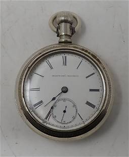 Elgin National Pocket Watch