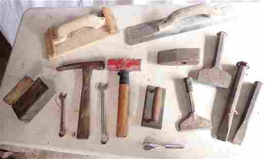 Masonary Tools Hammer Craftsman Rachet